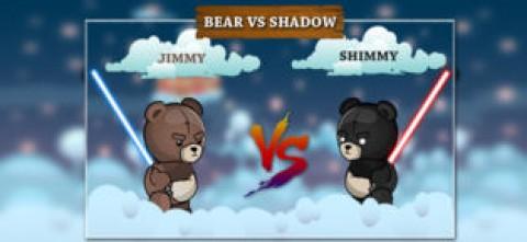 暗影追逐 – 奔跑吧吉米熊截图(1)