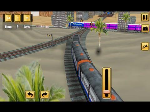 沙漠火车截图(4)