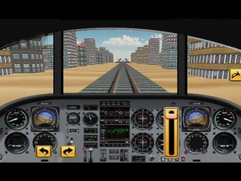 沙漠火车截图(3)