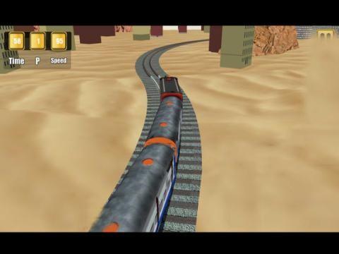 沙漠火车截图(1)