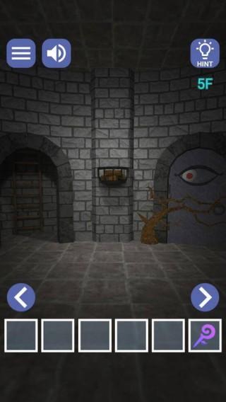 龙与巫师之塔截图(1)