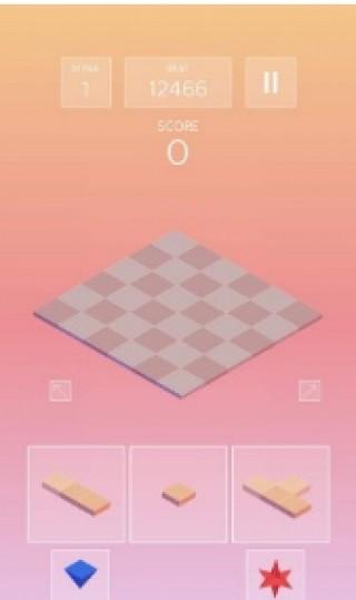 禅意方砖截图(1)