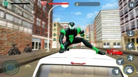 蜘蛛侠之城市英雄截图(3)