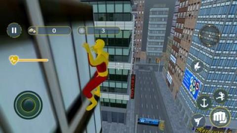 蜘蛛侠之城市英雄截图(2)
