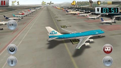 梦幻机场截图(3)