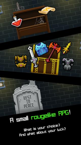 SoulLike 像素硬核RPG截图(1)