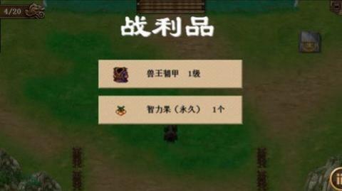 三国姜维传说截图(3)