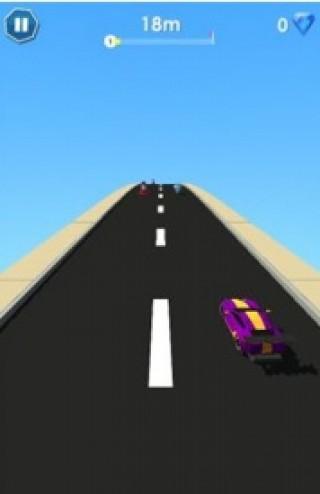 直线飚速截图(3)