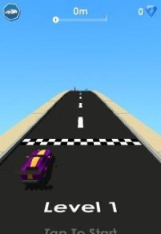 直线飚速截图(2)