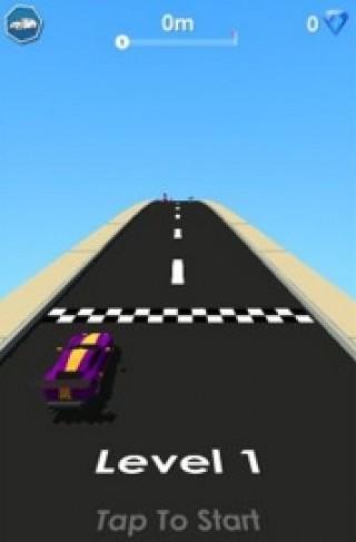 直线飚速截图(1)