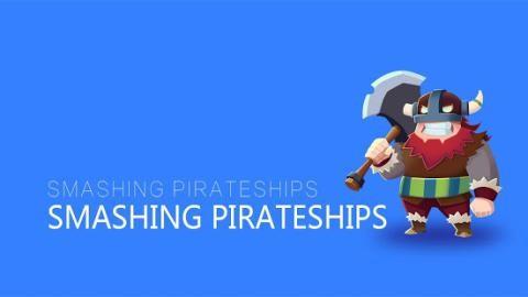 粉碎海盗截图(3)