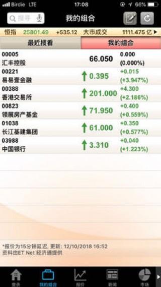 易易壹证券截图(3)