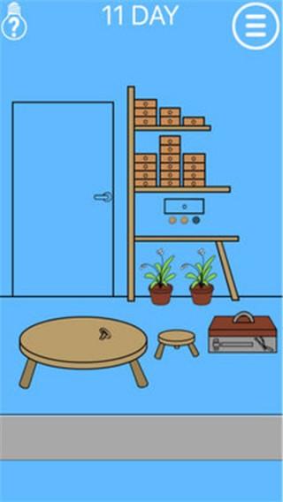 妈妈把我锁在家里了2 - 密室逃脱类游戏截图(4)