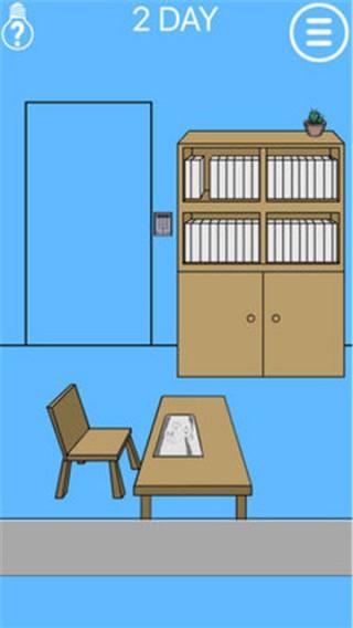 妈妈把我锁在家里了2 - 密室逃脱类游戏截图(2)
