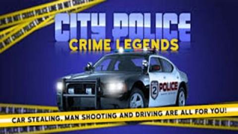 警察打击犯罪截图(1)