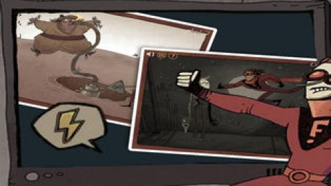 玩你哥5 - 邪恶超人截图(5)