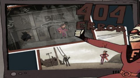 玩你哥5 - 邪恶超人截图(4)