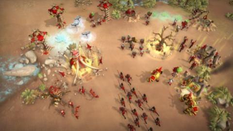 战争派对截图(1)