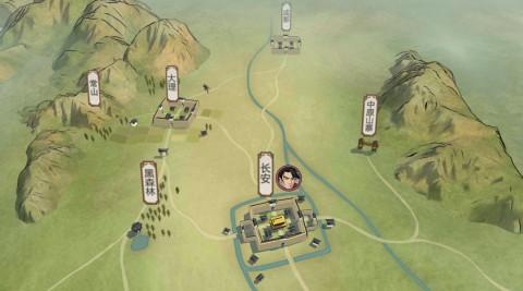 汉家江湖2截图(1)
