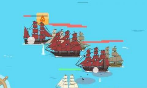 像素队长截图(2)