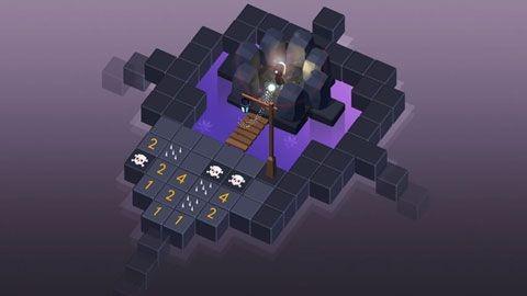 迷宫边境修改版截图(1)