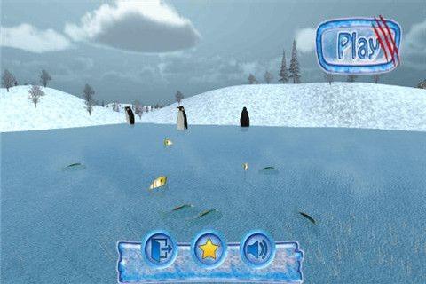 企鹅模拟器截图(2)