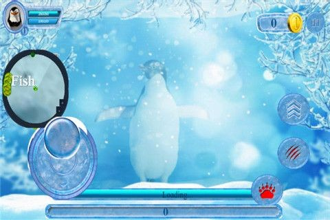 企鹅模拟器截图(1)