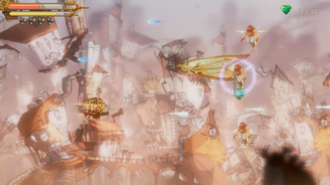 异界海盗汉化版截图(4)