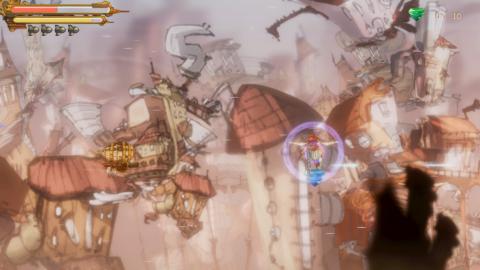 异界海盗汉化版截图(3)