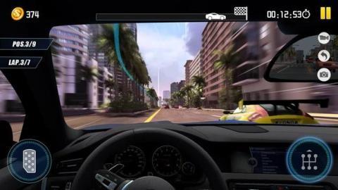 交通驾驶模拟截图(3)