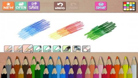 好彩色铅笔截图(2)