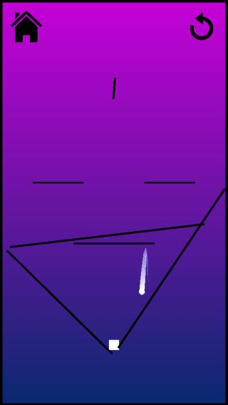 不可能的撞球截图(1)