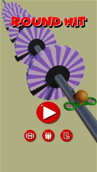 螺旋击中截图(1)