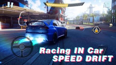 极速狂野飙车截图(1)