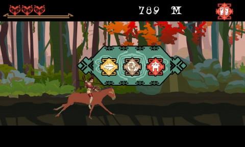 丛林骑士截图(2)