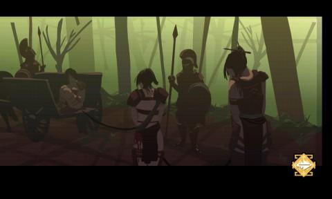 丛林骑士截图(4)