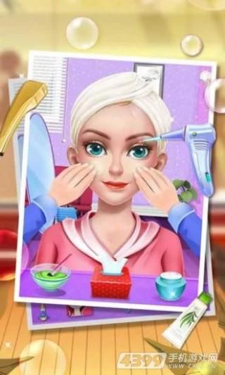 Fashion Salon截图(3)