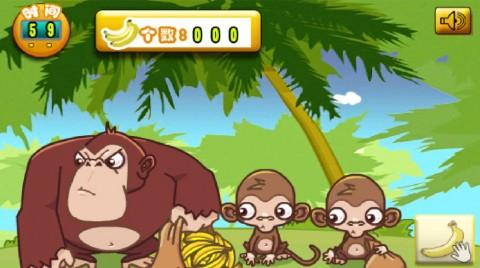 猴子与香蕉截图(2)