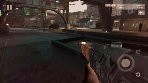 City Sniper 3D截图(3)