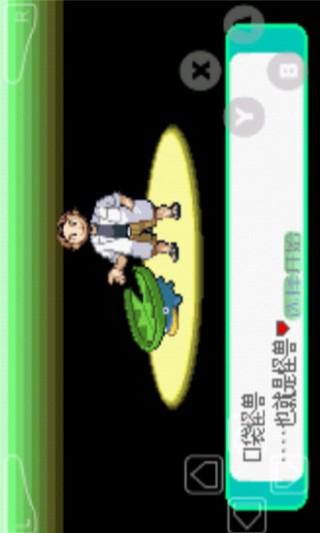口袋妖怪之皇家绿宝石截图(4)