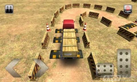 重卡停车截图(3)