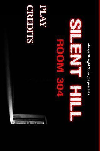 Silent Hill 304 Escape截图(1)