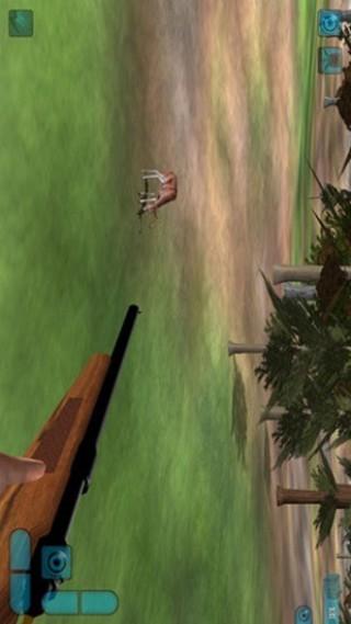 三维狩猎-阿拉斯加截图(1)
