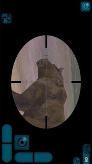 三维狩猎-阿拉斯加截图(3)