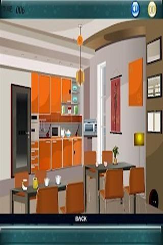 Kitchen Room Escape截图(2)