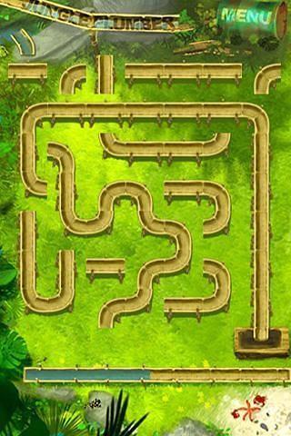 丛林管道截图(4)