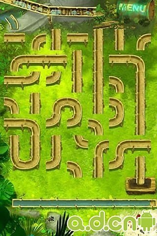 丛林管道截图(3)