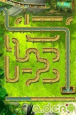 丛林管道截图(5)