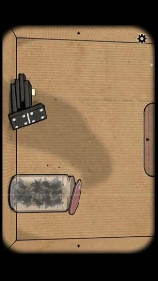 逃离方块:哈维的盒子截图(1)