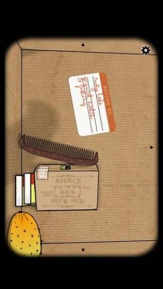 逃离方块:哈维的盒子截图(2)